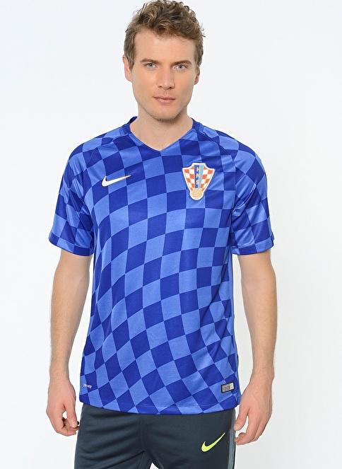 Nike Forma | Hırvatistan Mavi